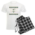 Ugly Holiday Pajamas