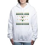 Ugly Holiday Women's Hooded Sweatshirt