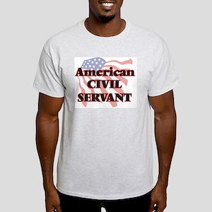 American Civil Servant T-Shirt