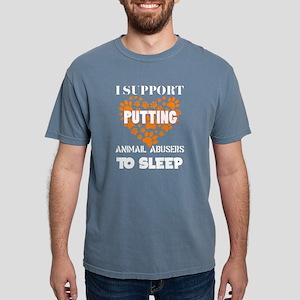 Do Not Abuse Animals T Shirt T-Shirt