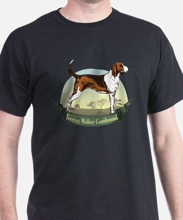 Cute Coonhound T-Shirt