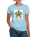 King Squid Women's Light T-Shirt