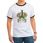 King Squid Ringer T