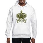 King Squid Hooded Sweatshirt