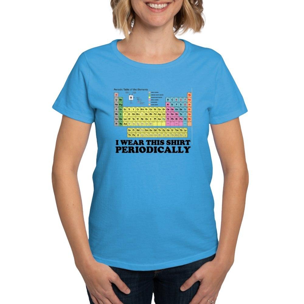 CafePress-Women-039-s-Dark-T-Shirt-Women-039-s-Cotton-T-Shirt-1693273094 thumbnail 46