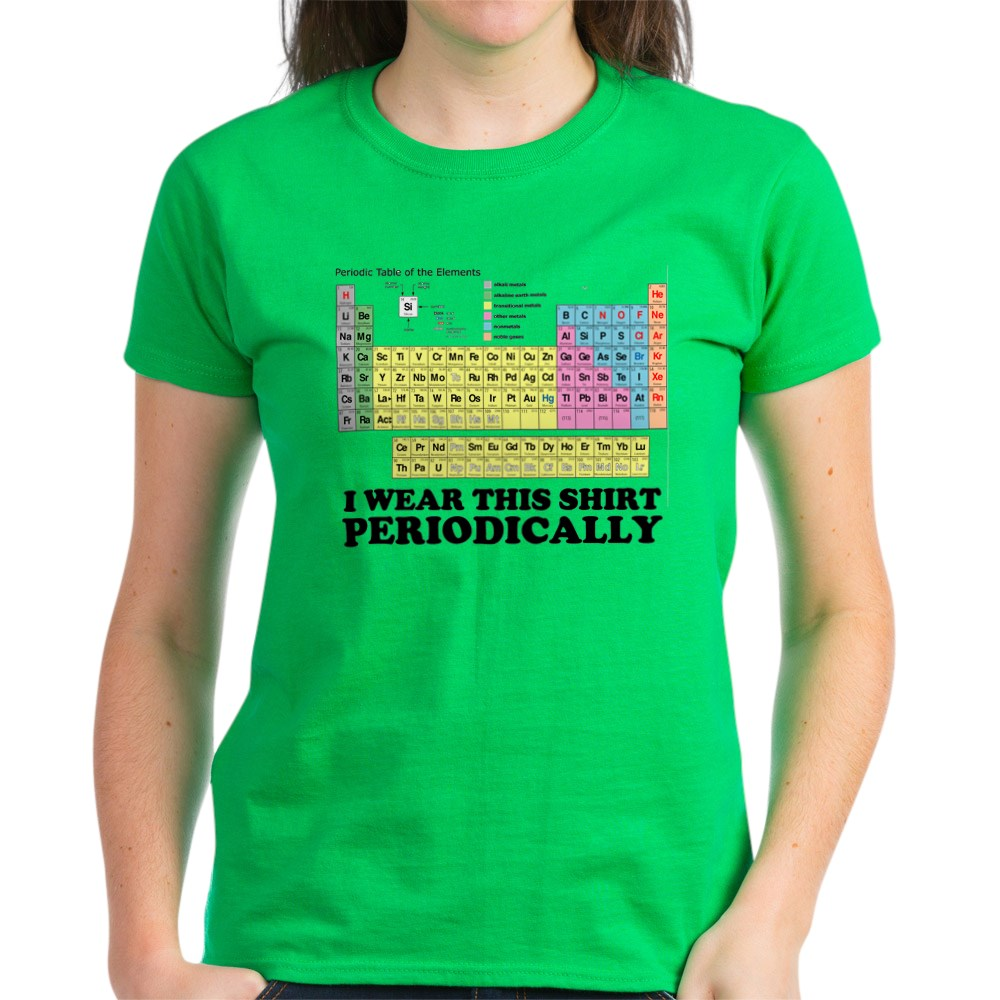 CafePress-Women-039-s-Dark-T-Shirt-Women-039-s-Cotton-T-Shirt-1693273094 thumbnail 68