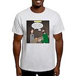 Stupid Jewelry Ideas Light T-Shirt