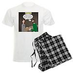 Stupid Jewelry Ideas Men's Light Pajamas