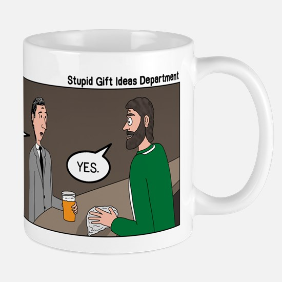 Stupid Jewelry Ideas Mug