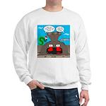 Underwater Christmas Sweatshirt