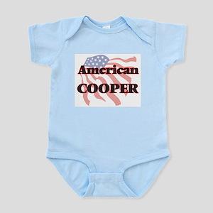 American Cooper Body Suit