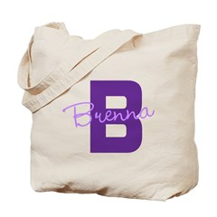 Personalize/Monogram Tote Bag