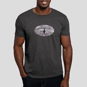 Nessie Surgeon's Photo Dark T-Shirt