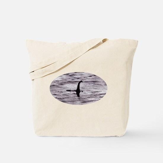 Nessie Surgeon's Photo Tote Bag