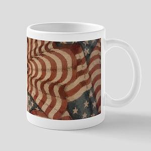 Americana Mugs