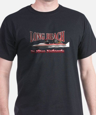 Cute Boat races T-Shirt