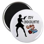 My Chocolate Magnet