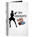 My Chocolate Journal