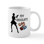 My Chocolate Mug