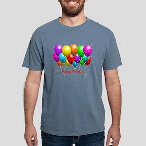 Happy Birthday Balloons T-Shirt
