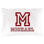 Personalize/Momogram Pillow Case