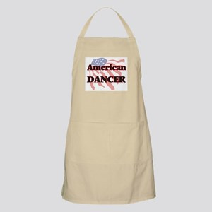 American Dancer Apron