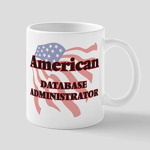 American Database Administrator Mugs