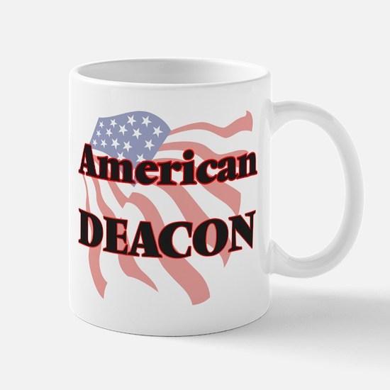 American Deacon Mugs