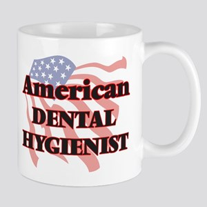 American Dental Hygienist Mugs