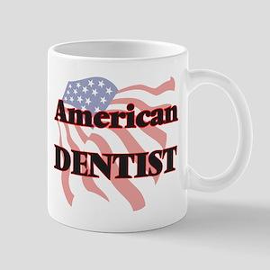 American Dentist Mugs