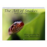 Snake Calendars