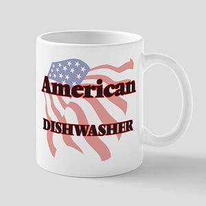 American Dishwasher Mugs