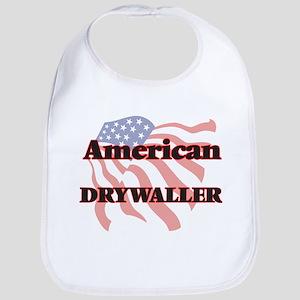 American Drywaller Bib