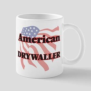 American Drywaller Mugs