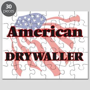 American Drywaller Puzzle