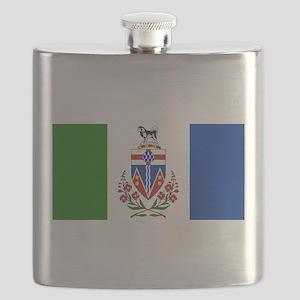Yukon Flask