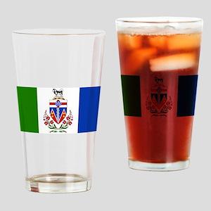 Yukon Drinking Glass