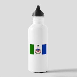 Yukon Sports Water Bottle