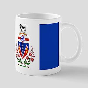 Yukon Mugs