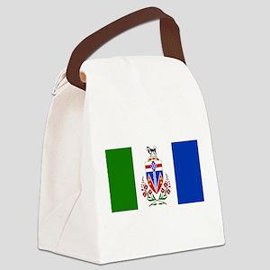 Yukon Canvas Lunch Bag