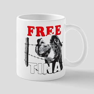 FREE TINA Mugs