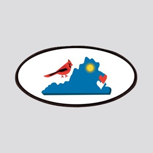 Virginia Patch