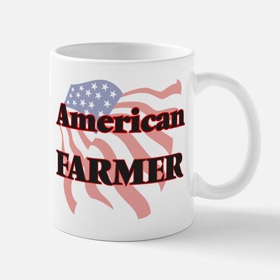 American Farmer Mugs
