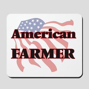 American Farmer Mousepad