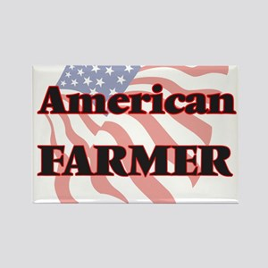 American Farmer Magnets