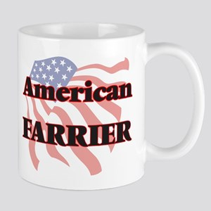 American Farrier Mugs