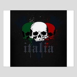 Italian Skulls Posters