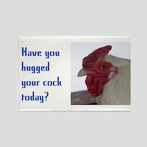 huggedcock1 Magnets