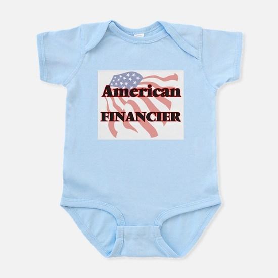American Financier Body Suit