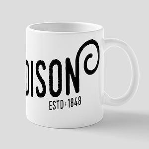 Madison Wisconsin Mug